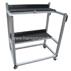 FUJI NXT Feeder Storage Cart