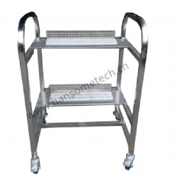 JUKI RS-1 Electric Feeder Storage Cart