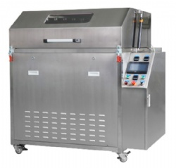 Solder Pallets Cleaning Machine