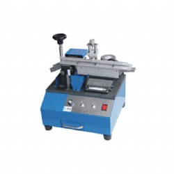 Manual Loose Radial Components Lead Cutter